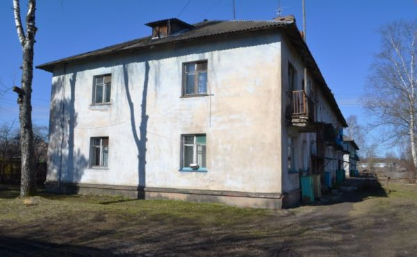 Продажа квартиры в Волоколамске